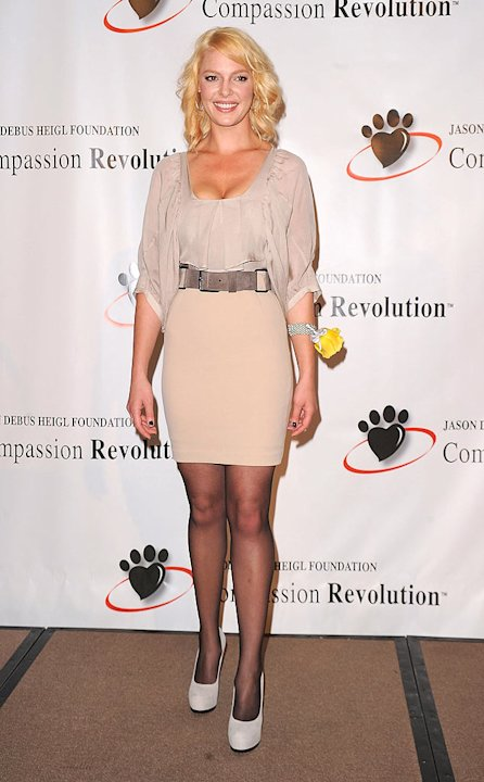 Heigl Katherine Cmpssn Event