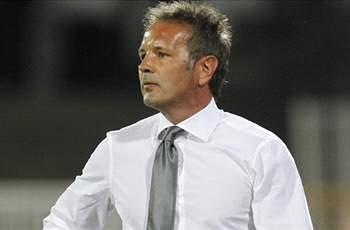 Mihajlovic: I want to be Inter boss