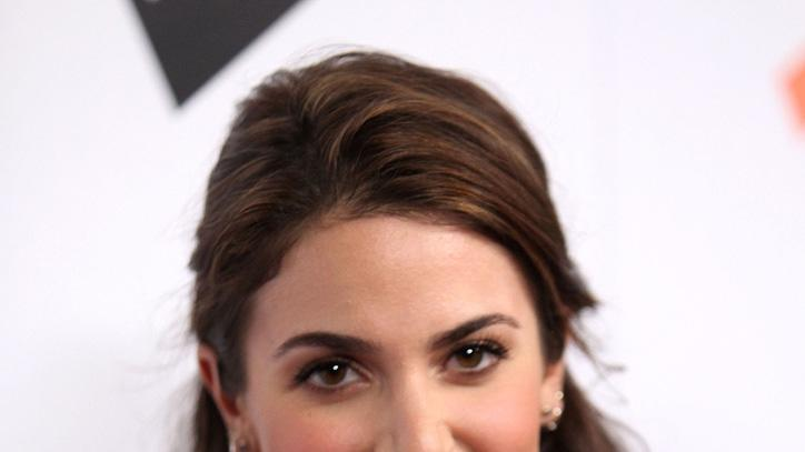 Hamilton Behind the Camera Awards 2009 Nikki Reed