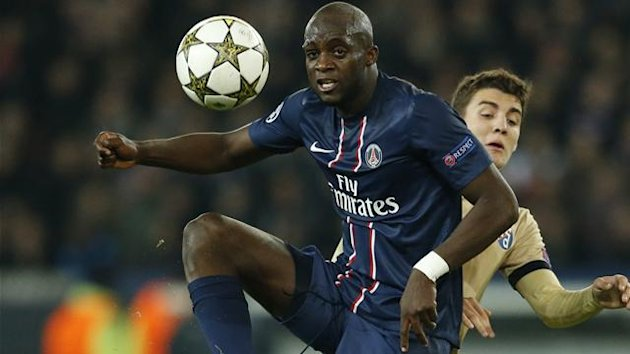 Mohamed Sissoko, PSG