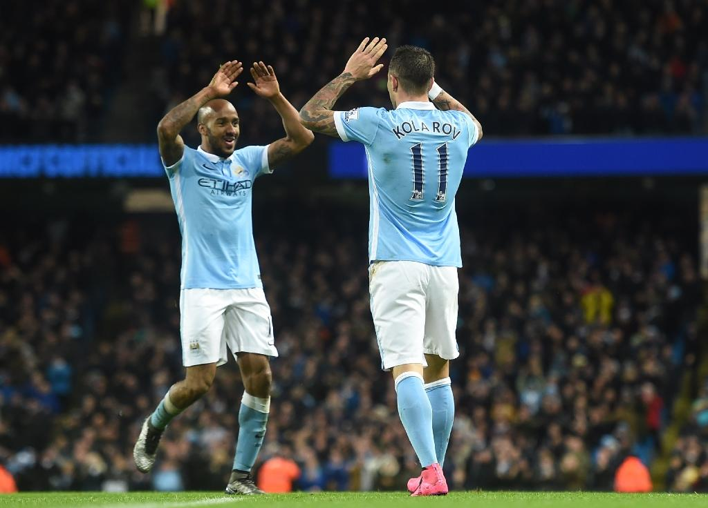 Chinese investors buy 13% stake in Man City group for $400m