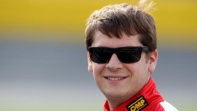 Cassill to finish Nationwide campaign for JDM