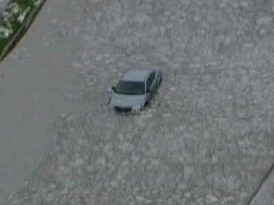Hundreds Unaccounted for in Colorado Floods