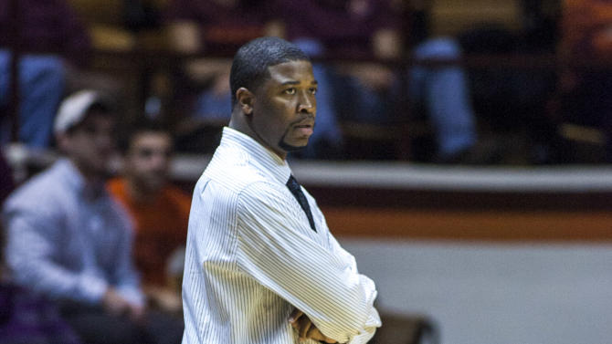 NCAA Basketball: Mississippi Valley State at Virginia Tech