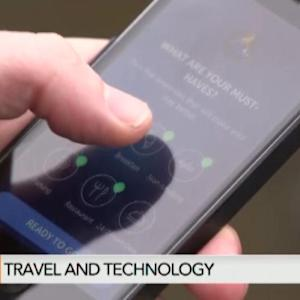 Travelling Last Minute? This App Can Help