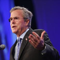 Jeb Bush To Get Own Home At Family Compound In Maine