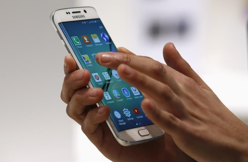 Samsung Electronics to expand mobile payments service to China, Europe