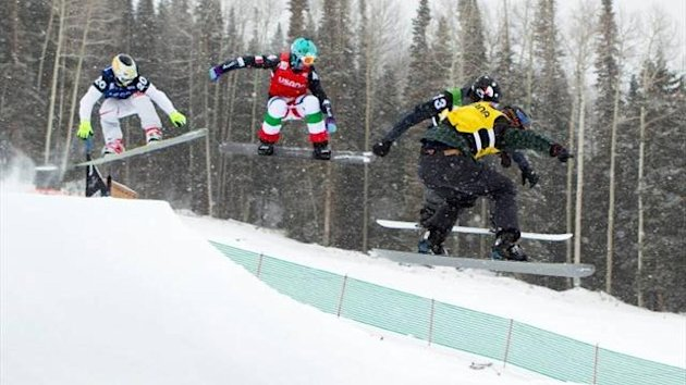 Action in Telluride (Imago)