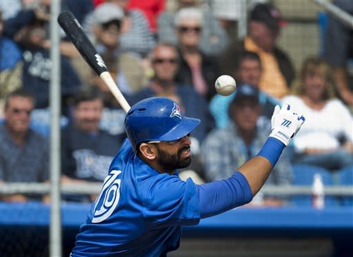 Lawrie, Nanita homer as Blue Jays beat Rays 5-4