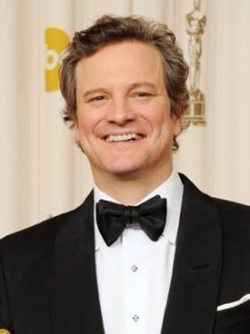 Colin Firth In Talks For Male Lead In Woody Allen's Next
