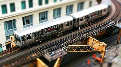 CTA Breaks Rail Ridership Record With 241M Trips in 2015