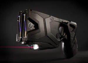 TASER Announces Significant Smart Weapon Orders