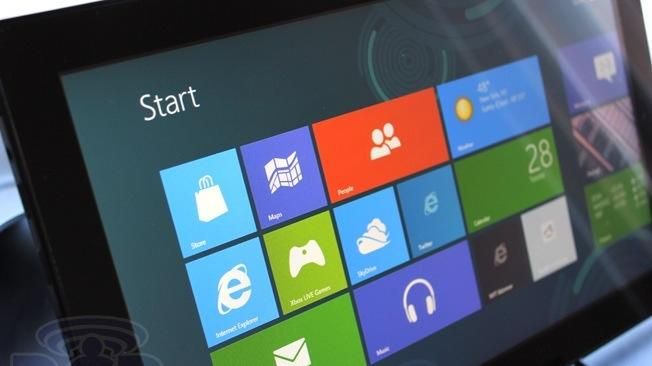Microsoft prepares for Windows 8 launch with first official TV commercial [video]