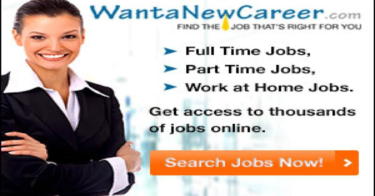 We Are currently Hiring For Job Vacacies