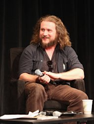 Jim James: 'The Internet Is a Horrible Drug We're All Addicted To'