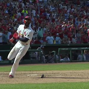 Moss' walk-off single