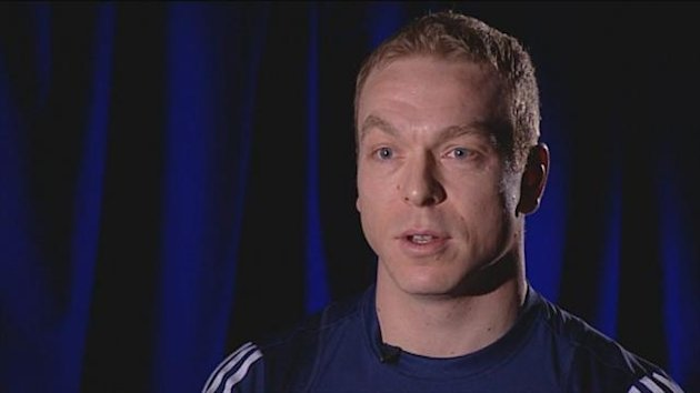 Chris Hoy - Profile