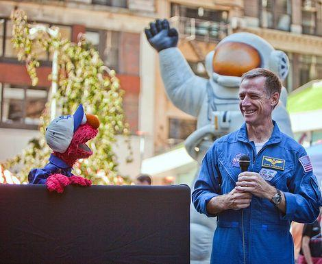 Elmo accuser recants! Is it too late for 'Sesame Street' puppeteer Kevin Clash?