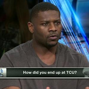 LaDainian Tomlinson ranks top running backs