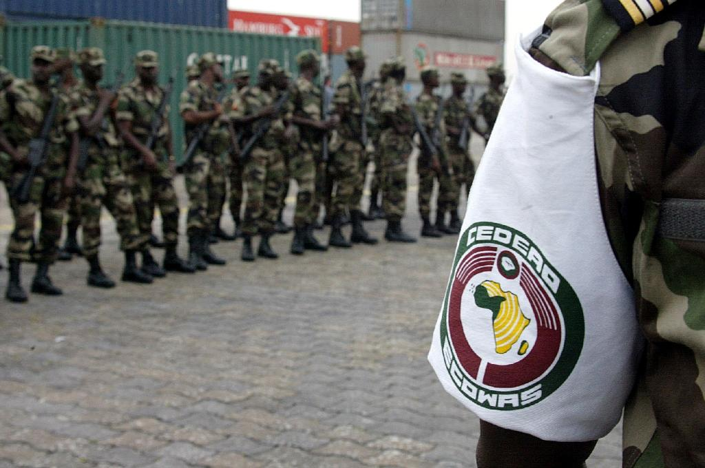 The 5 previous West African military interventions