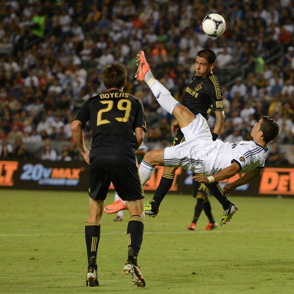Real Madrid v Los Angeles Galaxy Getty Images Getty Images Getty Images Getty Images Getty Images Getty Images