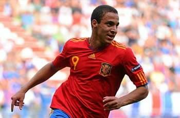 Rodrigo unaware of Real Madrid interest