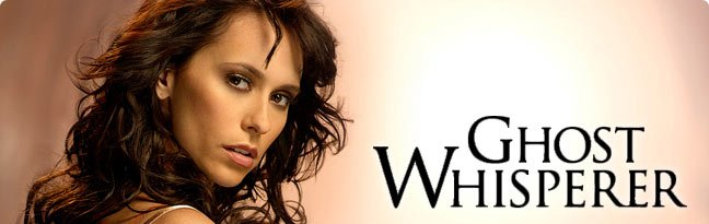 The Ghost Whisperer