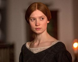 Jane Eyre Focus Features