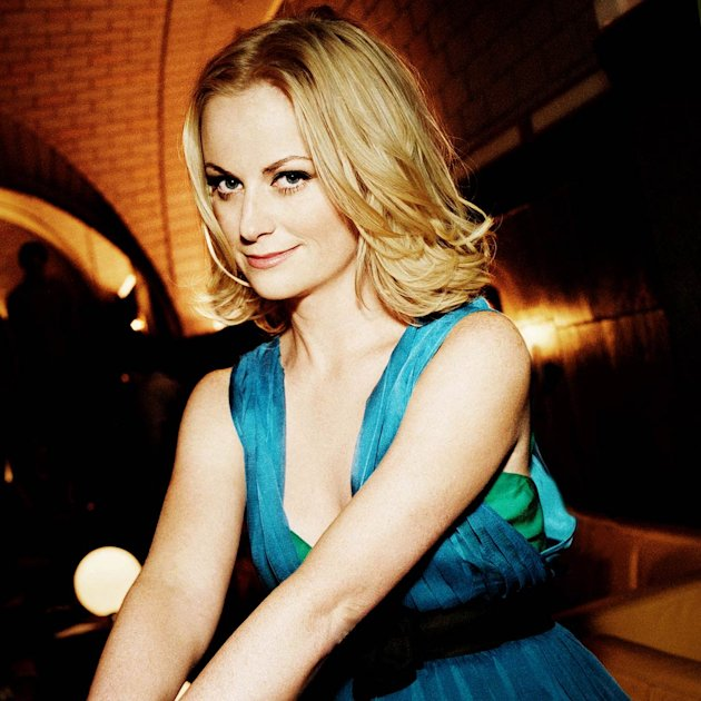 Amy Poehler performs in Saturday Night Live on NBC.