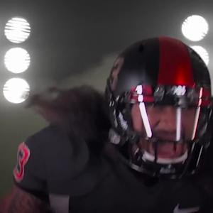 Fresno State Football Unveils New Uniforms