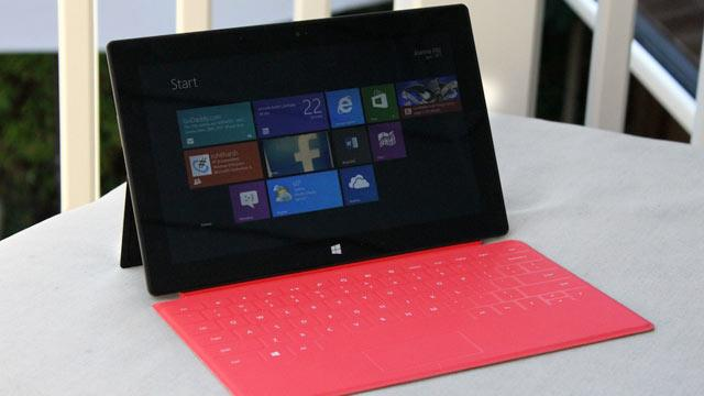 Does Microsoft's Surface Tablet Live Up to the Hype?