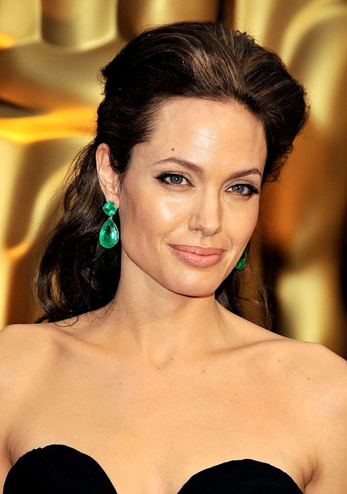 Jolie Angelina Oscars