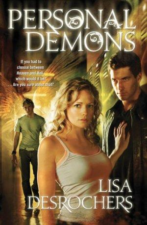 'Personal Demons' YA Trilogy Optioned by Ineffable Pictures (Exclusive)