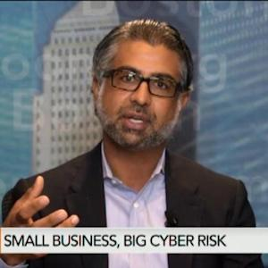 Small Business Insures Against Cyber Security Risks