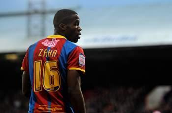 Zaha must stay on loan at Crystal Palace for the season if he is sold, insists Holloway