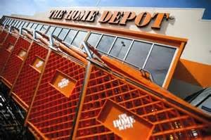 Home Depot: Boosting Earnings Without New Stores