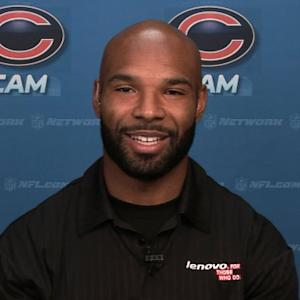 Chicago Bears running back Matt Forte: Bears bad play doesn't 'need an explanation'