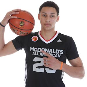 Inside Recruiting: Will Ben Simmons Start A Basketball Dynasty At LSU?