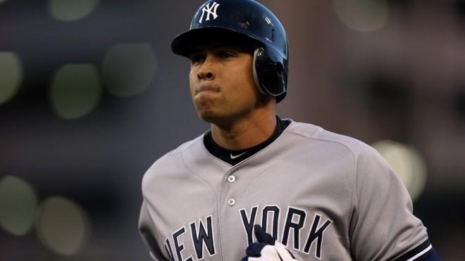 Alex Rodriguez was one of several high-profile players who reportedly received banned substances from a Florida clinic.