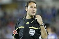 Spanish referee Mateu Lahoz banned for 'technical error' made during Sevilla-Barcelona game
