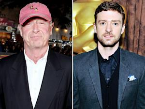 Tony Scott Commits Suicide: Justin Timberlake, Other Celebs React