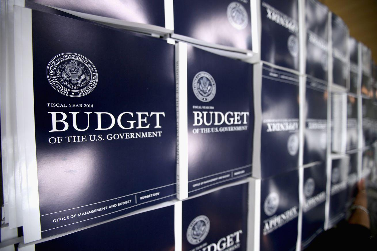 President Obama unveils his last budget tomorrow. Here's why that matters.