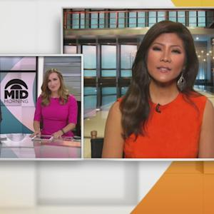 WCCO Interview: Julie Chen Of 'Big Brother'