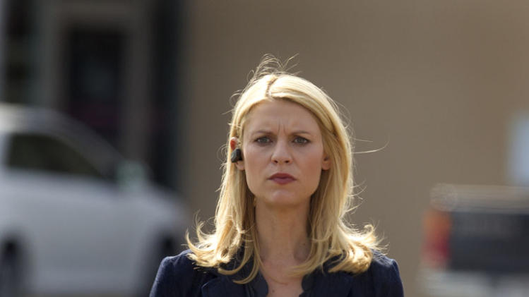"""Homeland"" -- ""Two Hats"""