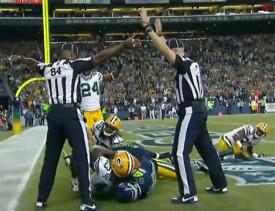 NFL Owners Fold To Public & Player Pressure And End Lockout With Real Referees: New Deal Reached Tonight