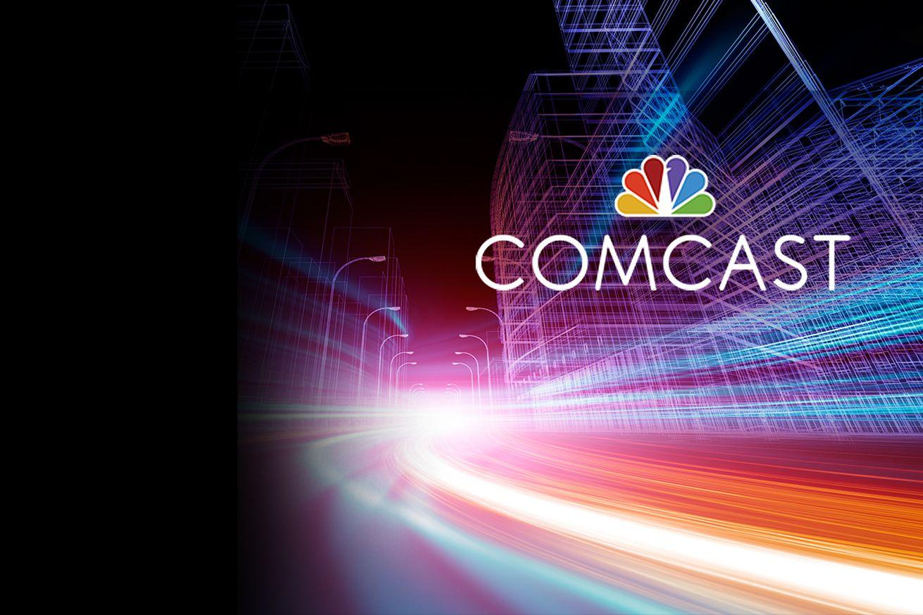 Comcast tests $30 fee that gets rid of internet data cap
