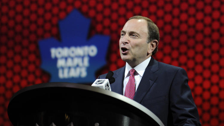 NHL inches toward deal to send players to Olympics