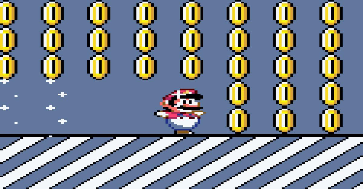 16 Skills From Mario Games You Can Put on a Resume