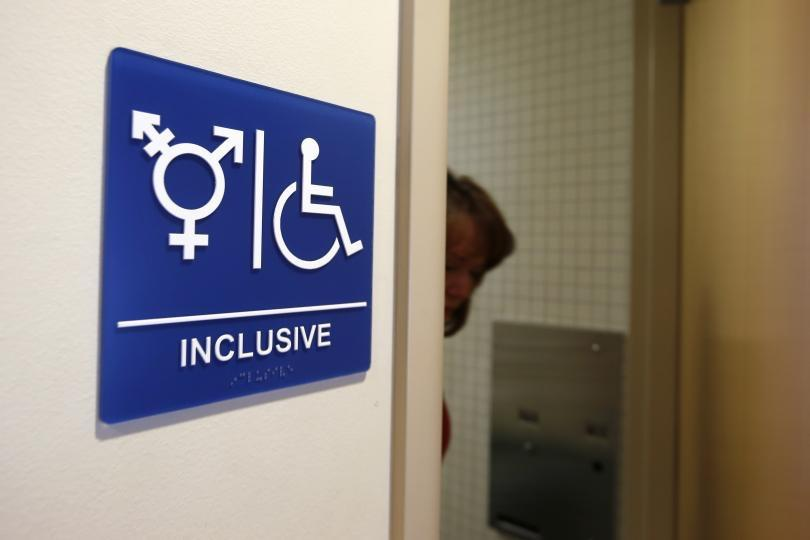 US officials warn North Carolina that state's restrictive transgender toilet law is illegal