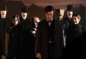 Doctor Who | Photo Credits: BBC America